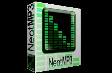 NeatMP3 Pro 3.0