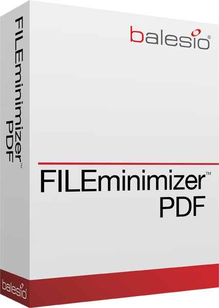 20140414184416 30248boxshot fileminimizer pdf 72dpi rgb FILEminimizer PDF 7 Gratis: Ridurre la dimensione dei file PDF su Windows