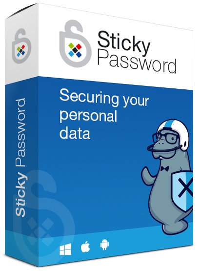 Sticky Password 7
